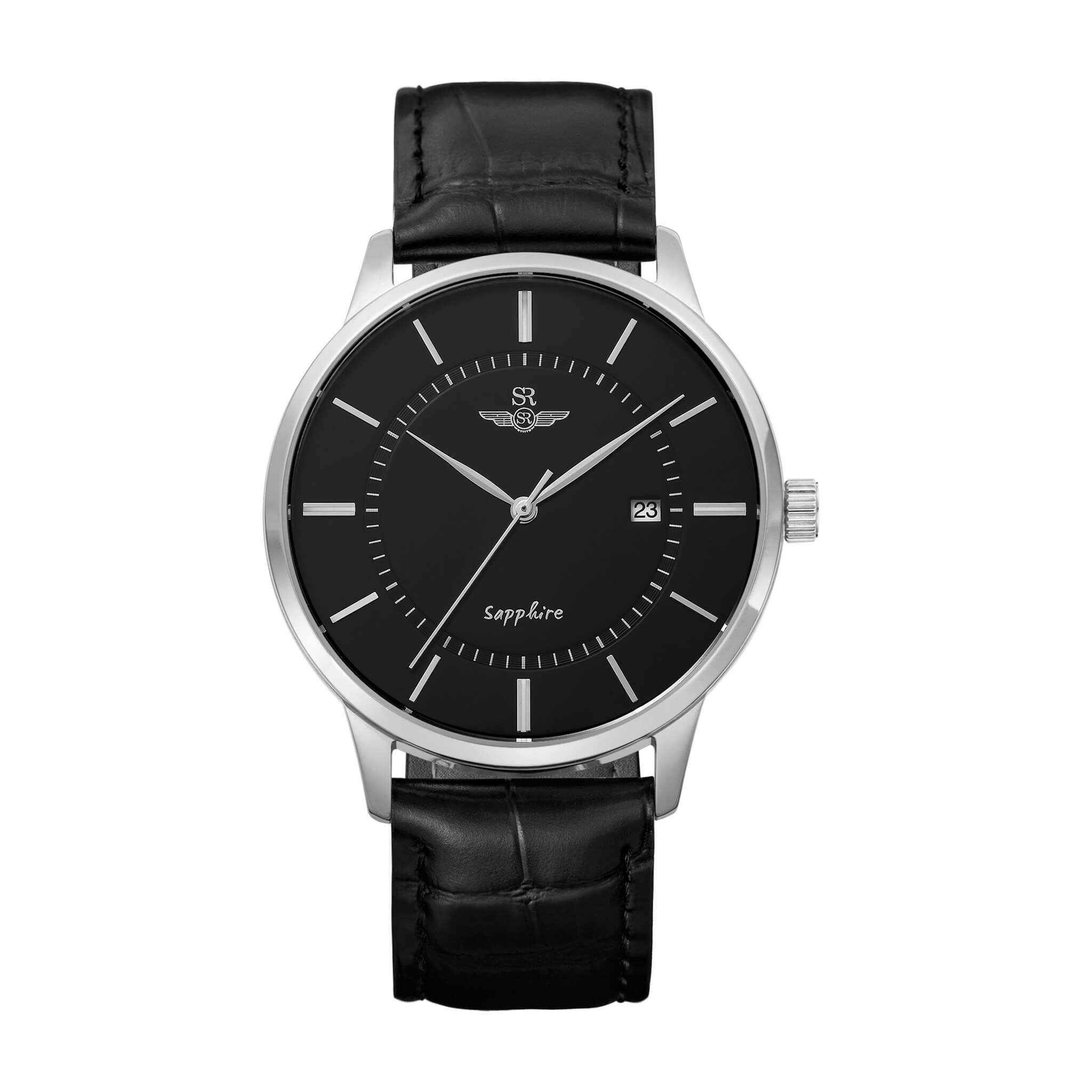 Đồng hồ nam Dây Da SRWATCH SG3007.4101CV