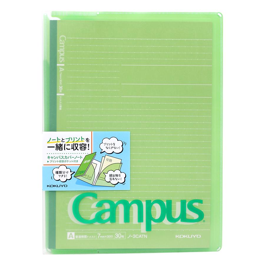 Vở Kèm Bìa Đựng Campus B5 (30 Trang) - 6549756724128,62_1399673,114000,tiki.vn,Vo-Kem-Bia-Dung-Campus-B5-30-Trang-62_1399673,Vở Kèm Bìa Đựng Campus B5 (30 Trang)