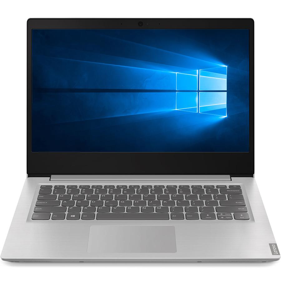 Laptop Lenovo Ideapad S145-14API 81UV00A0VN (AMD Ryzen R3-3200U/ 4GB DDR4 2400MHz/ 256GB M.2 2242 PCIe NVMe/ 14 FHD/ Win10) - Hàng Chính Hãng