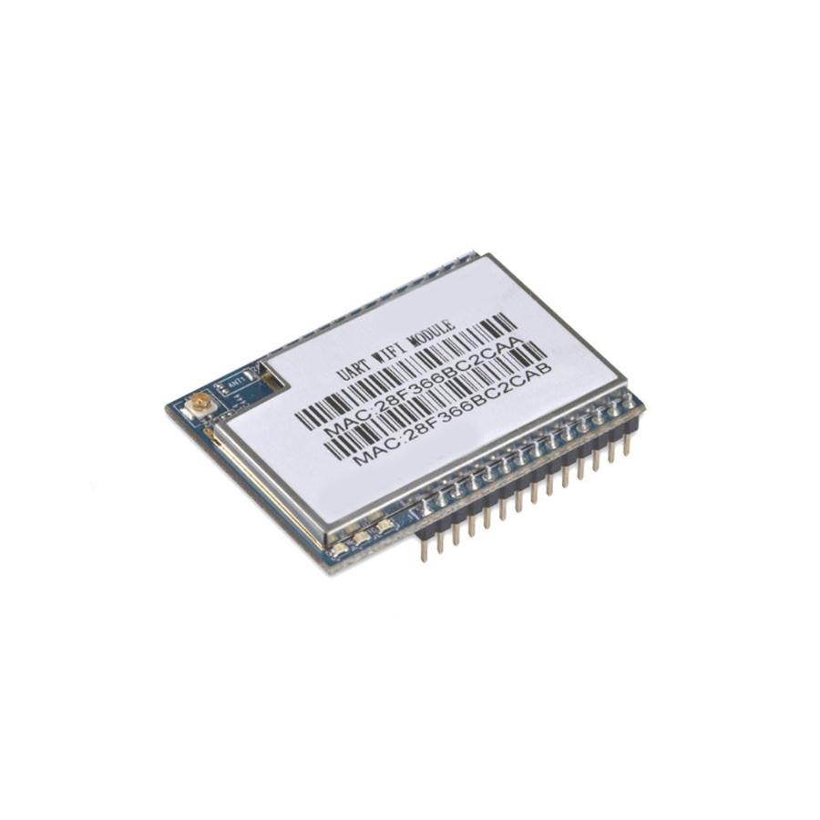 Module Wifi UART HLK-RM04