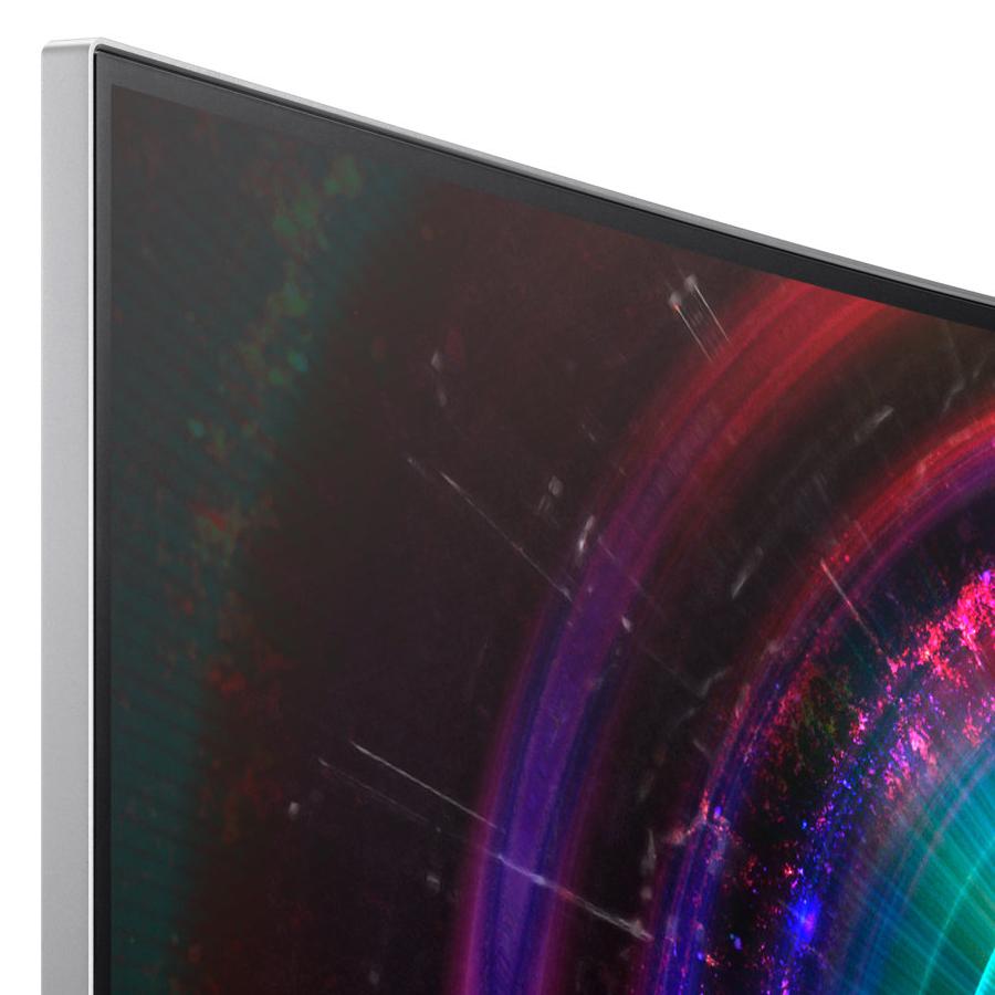 Màn Hình Cong Samsung LC32H711QEEXXV 32inch 2K 4ms 60Hz FreeSync VA - Hàng Chính Hãng
