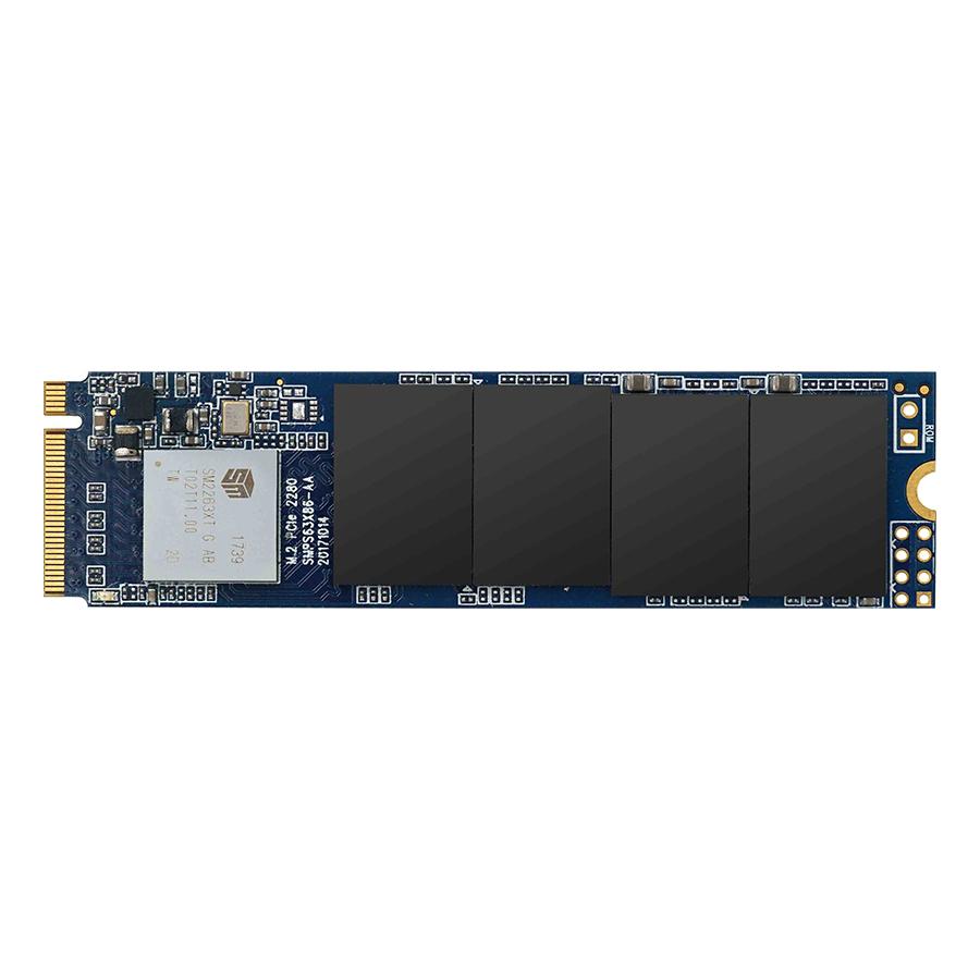 Ổ Cứng SSD KINGFAST NVME M.2 2280 F8N 512GB (Read 1850MB/s  Write 1500MB/s) - Hàng chính hãng