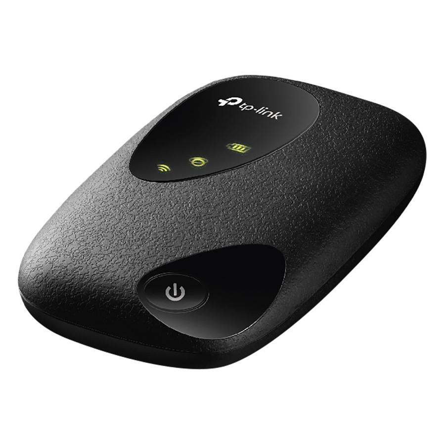 Bộ Phát Wifi Di Động 4G LTE TP-Link M7200 2.4GHz 150Mbps - Hàng Chính Hãng
