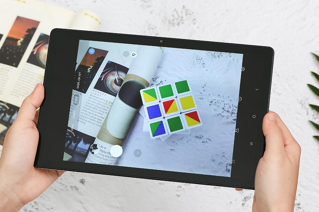 Máy Tính Bảng Samsung Galaxy Tab A7 (3GB/64GB) SM-T505 ĐÃ KÍCH HOẠT BẢO HÀNH ĐIỆN TỬ - Hàng Chính Hãng