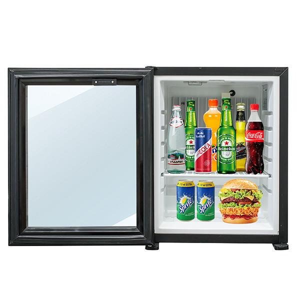[Chính hãng] Minibar Primo 20 lít cửa kính viền kim loại MC20 AGD