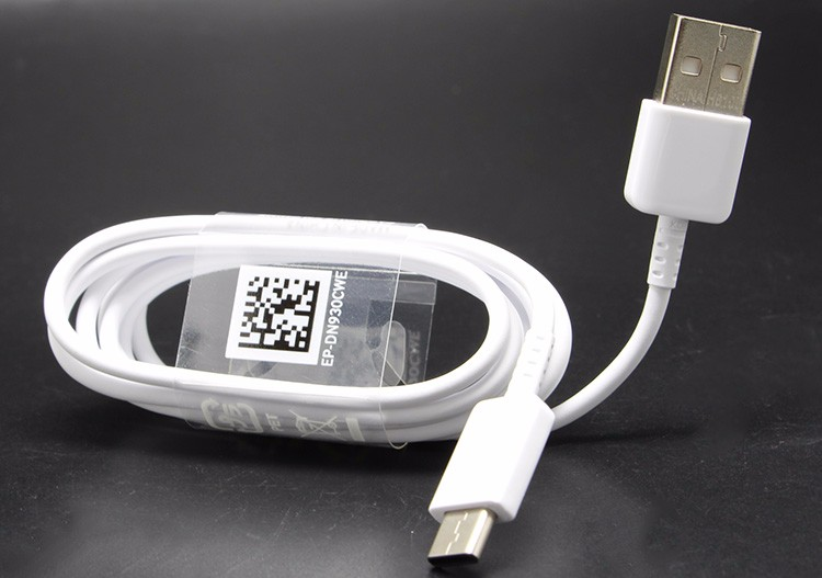 Cáp sạc USB Type C | Hỗ trợ sạc nhanh