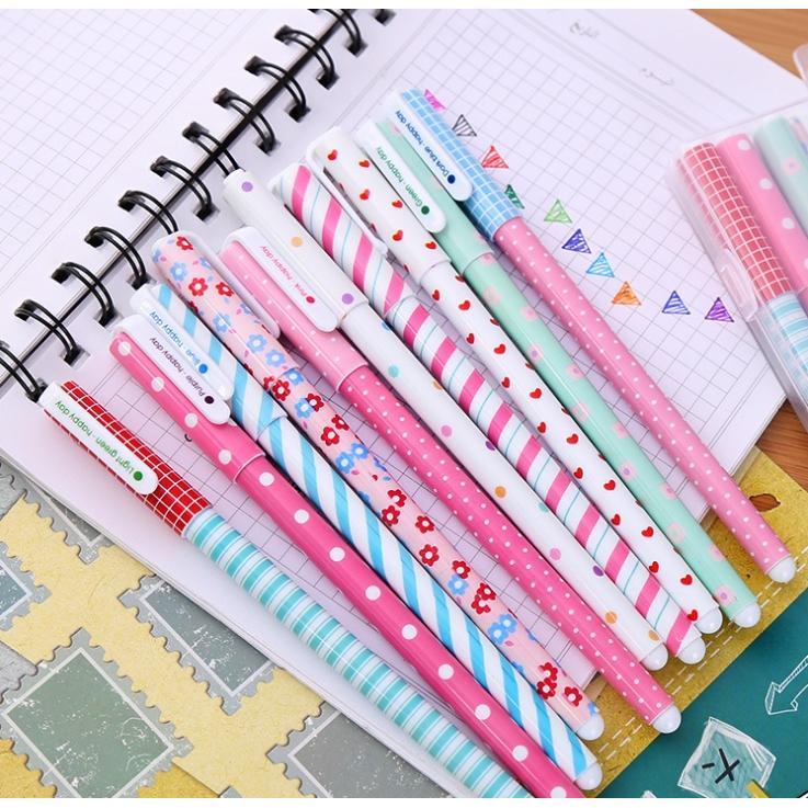 Bộ 10 bút mực nước đủ màu (Giao mẫu ngẫu nhiên)