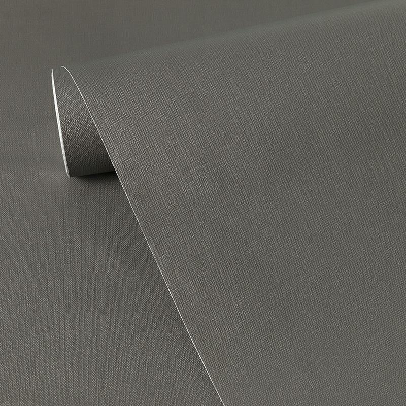 Combo 10m giấy dán tường ĐEN nhạt Pastel có keo sẵn- giấy dán tường phòng ngủ.