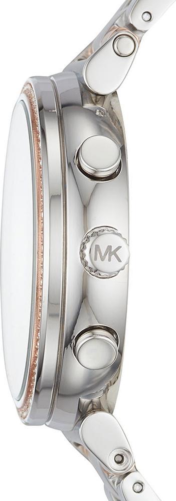 Đồng hồ Nữ Michael Kors dây kim loại MK6558