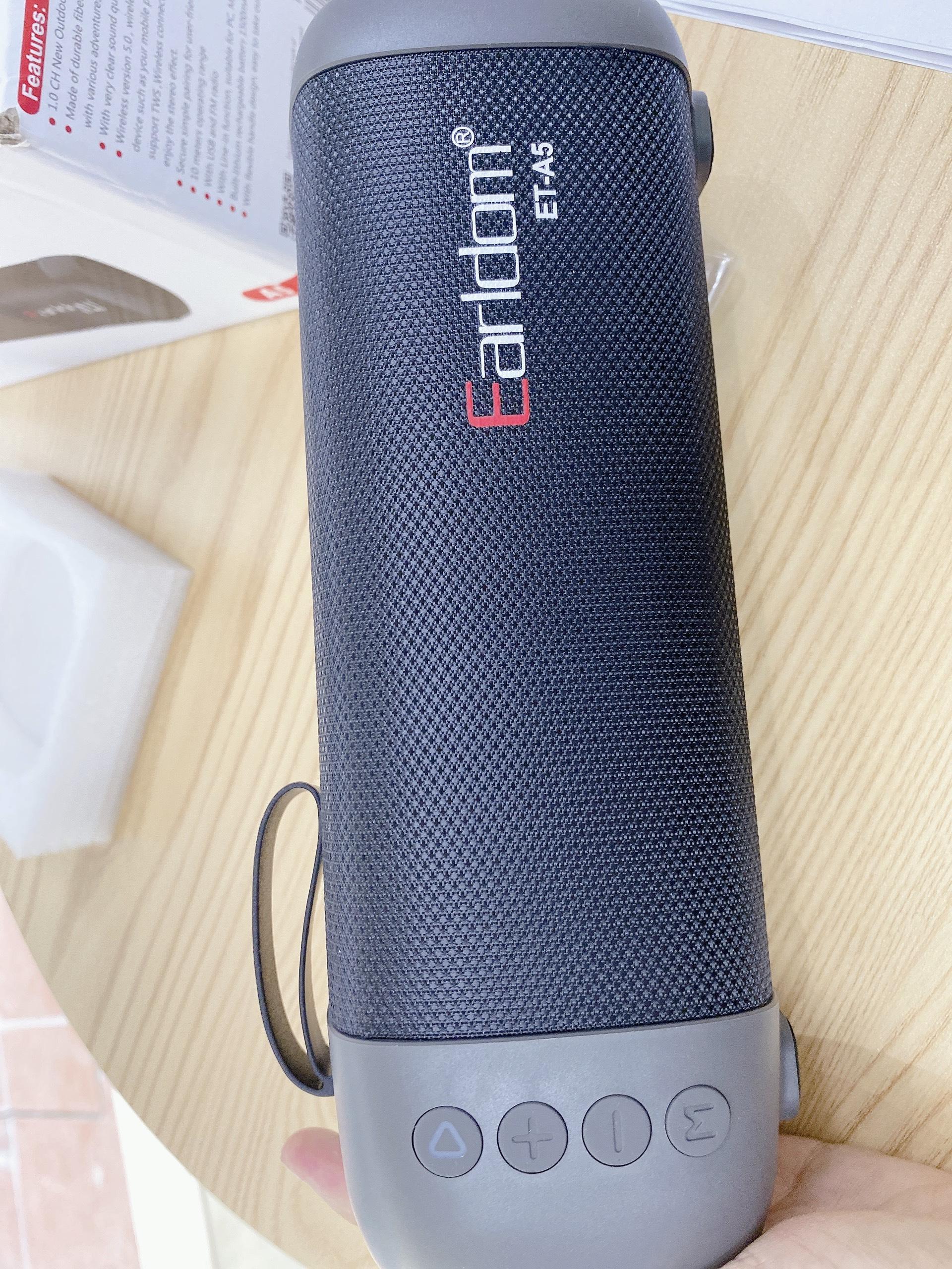 Loa Bluetooth Earldom ET-A5 hàng chính hãng