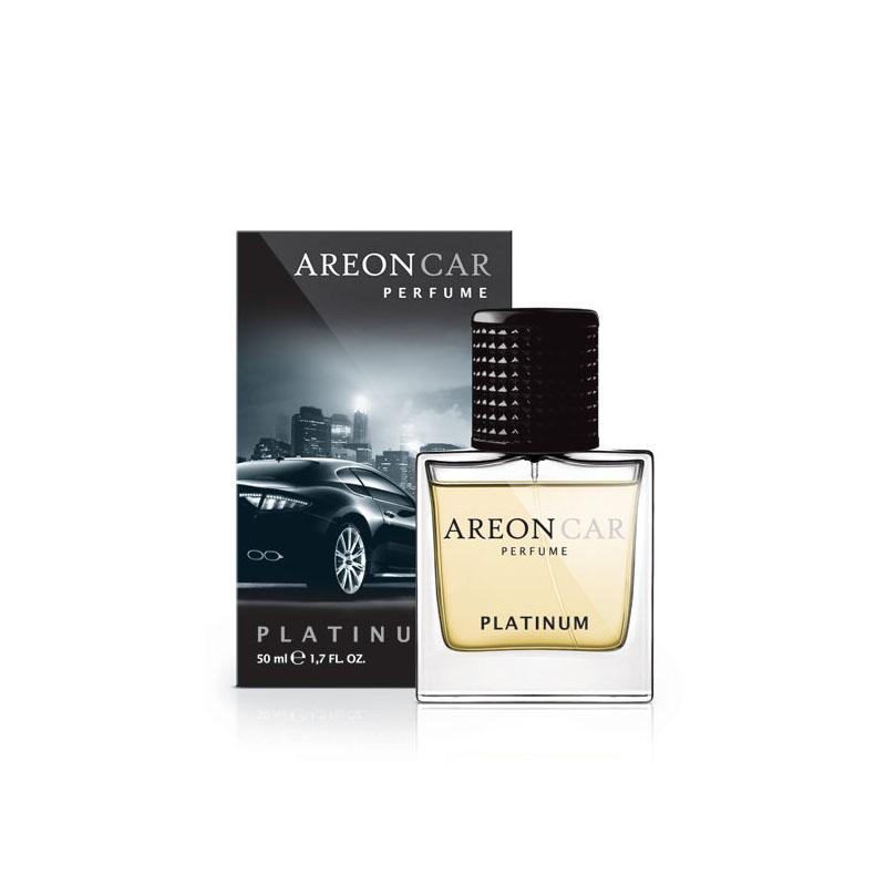 Nước hoa ô tô Areon Car Platinum Perfume 50ml