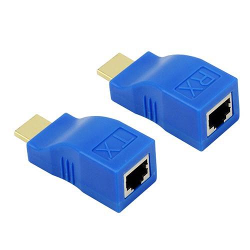 Đầu chuyển đổi HDMI to LAN 30M