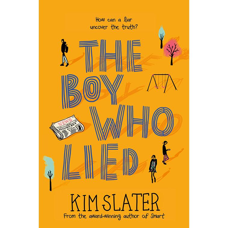Truyện đọc tiếng Anh - Boy who lied