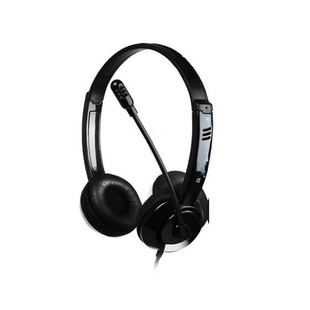 Tai nghe có dây DT326 - Đẳng cấp game thủ , streamer