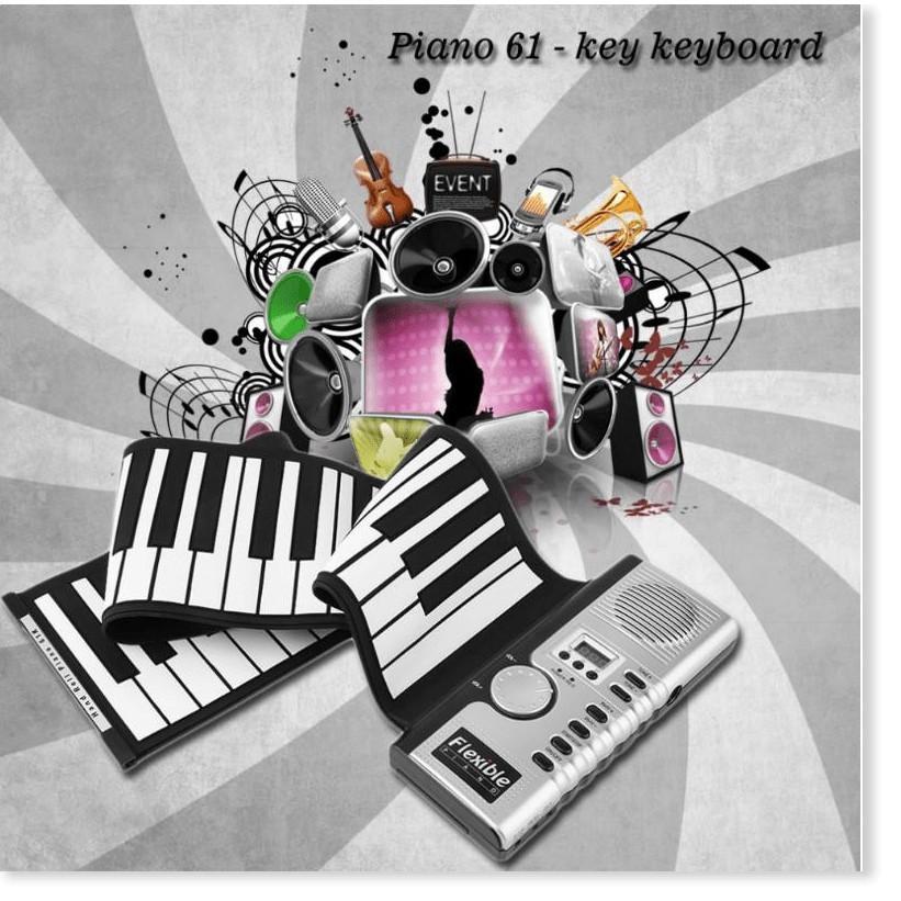 Pianist 61 Keyboards - Đánh thức nghệ sĩ trong bạn