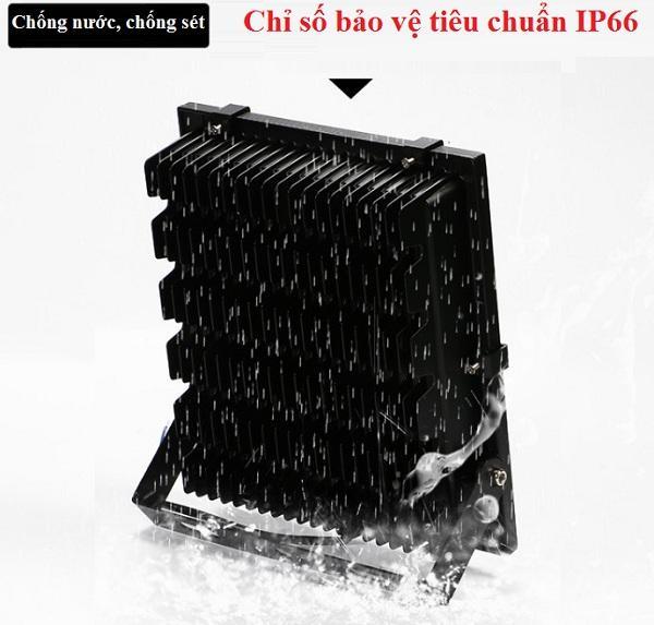 Đèn Led pha COB 100W