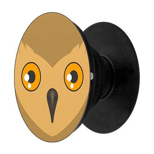 Popsocket mẫu  con cú 1 - Hàng chính hãng