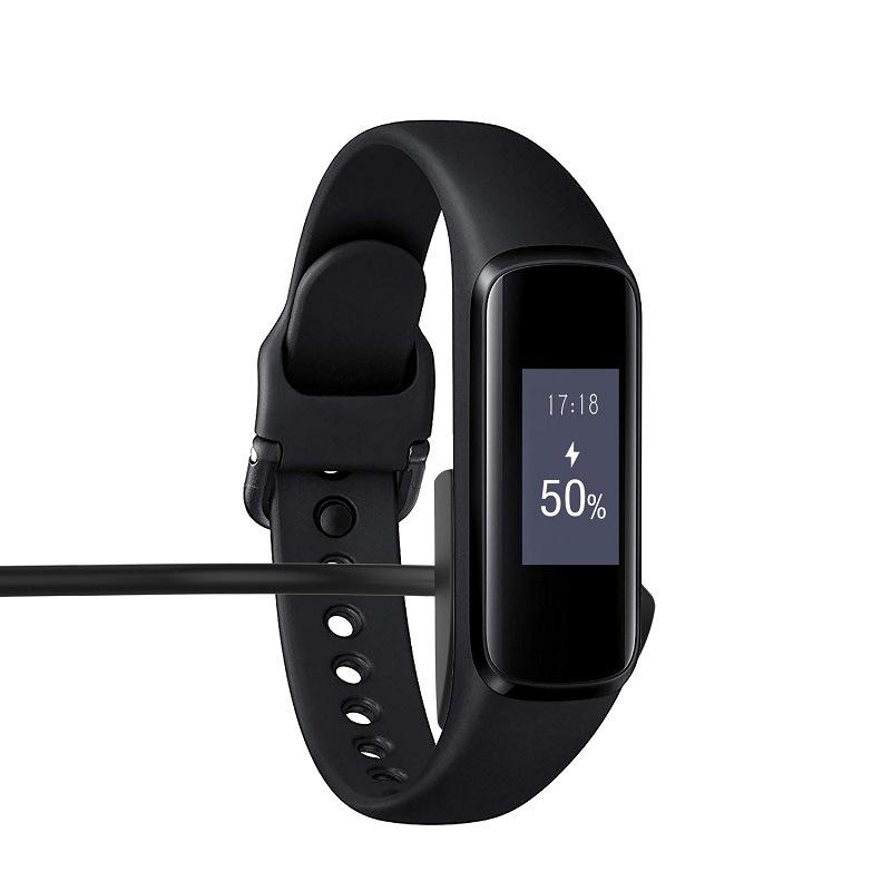 Dây Cáp Sạc Thay Thế Dành Cho Đồng Hồ Thông Minh Samsung Galaxy Fit e 15cm