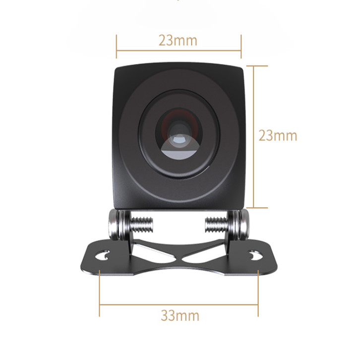 Camera lùi 4 chân, hồng ngoại hỗ trợ nhìn ban đêm, chống nước, dài 5.5m - H68