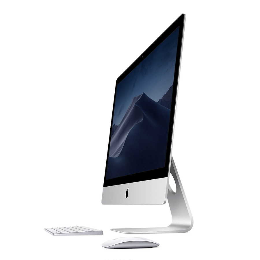 Apple iMac 2019 MRR12 27 inch 5K - Hàng Nhập Khẩu Chính Hãng