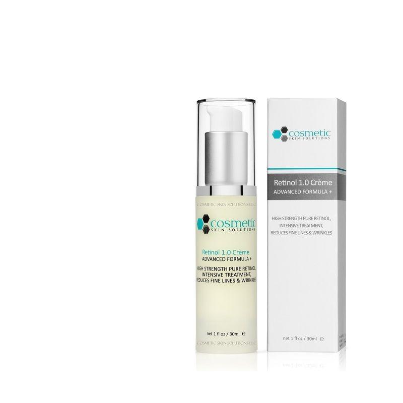 Serum chống lão hóa Cosmetic Skin Solution Retinol 1.0 30ml