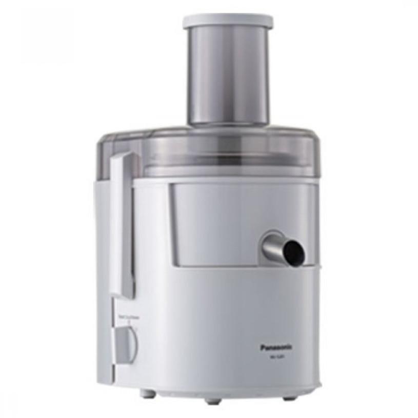 Máy Ép Trái Cây Panasonic PAVH-MJ-SJ01WRA – 1.5 Lít - Hàng chính hãng