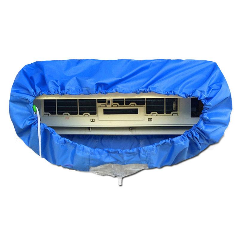 Áo trùm vệ sinh máy lạnh Q-532 1.0-1.5 Hp