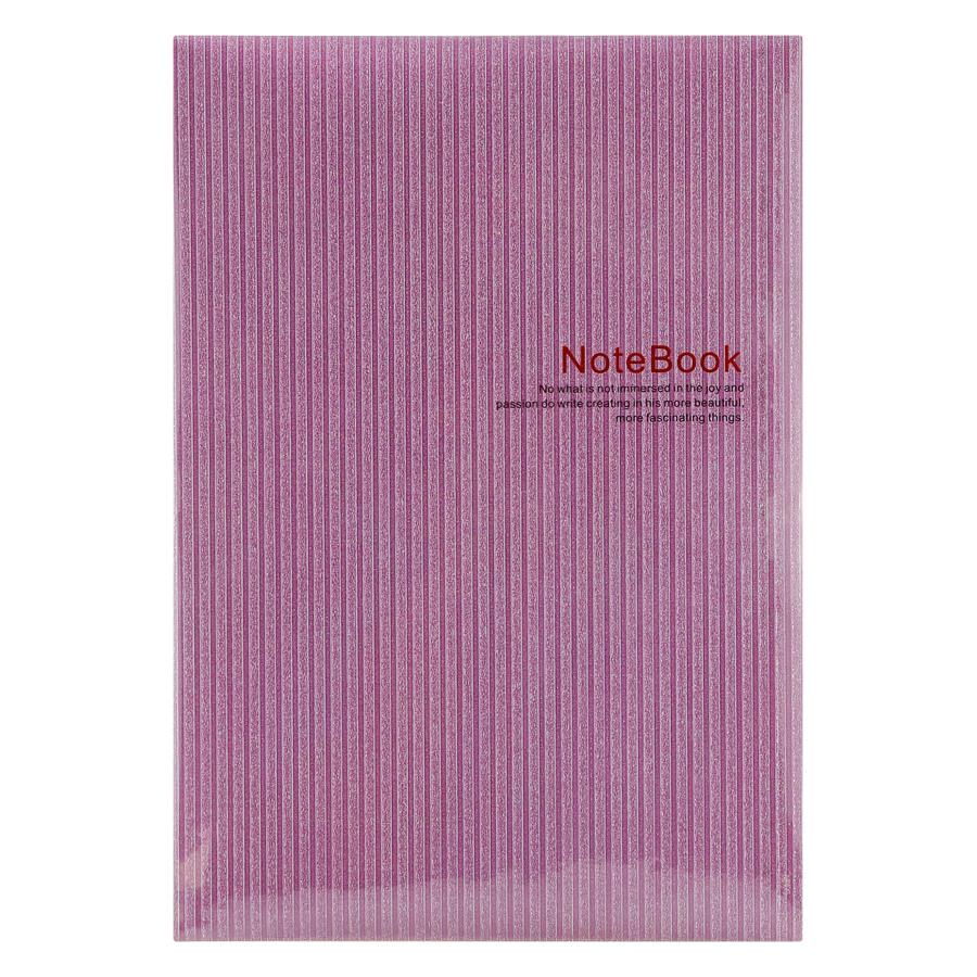 Sổ Note JT10025 - 3 180 Trang VPP Ngô Quang (20.8 x 14.5 cm) - Giao Màu Ngẫu nhiên