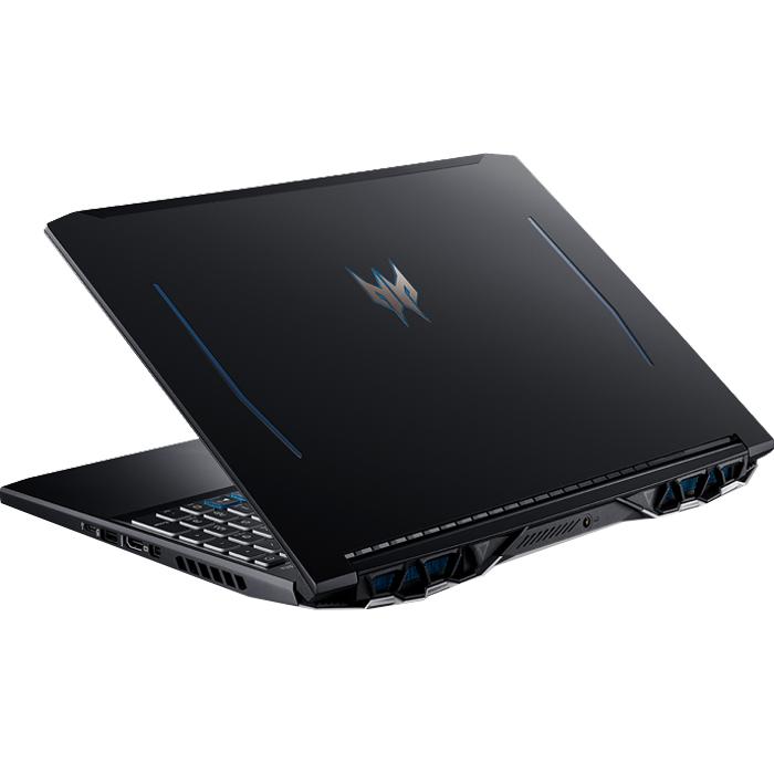 Laptop Acer Predator Helios 300 PH315-53-70U6 NH.Q7YSV.002 (Core i7-10750H/ 16GB (8GBx2) DDR4 3200MHz/ 512GB SSD M.2 PCIE G3X4/ RTX 2060 6GB GDDR6/ 15.6 FHD IPS, 240Hz, 3ms/ Win10) - Hàng Chính Hãng