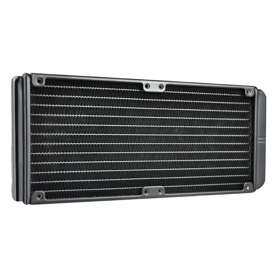 Tản Nhiệt CPU AIGO SERAC T240 LED - Hàng Chính Hãng