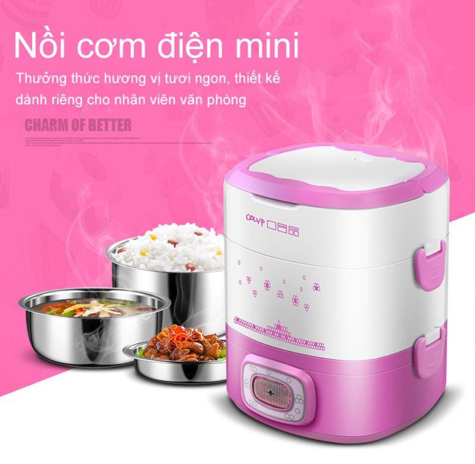 Nồi cơm điện mini