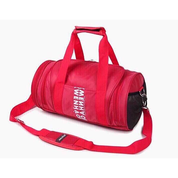 Túi xách thể thao đỏ