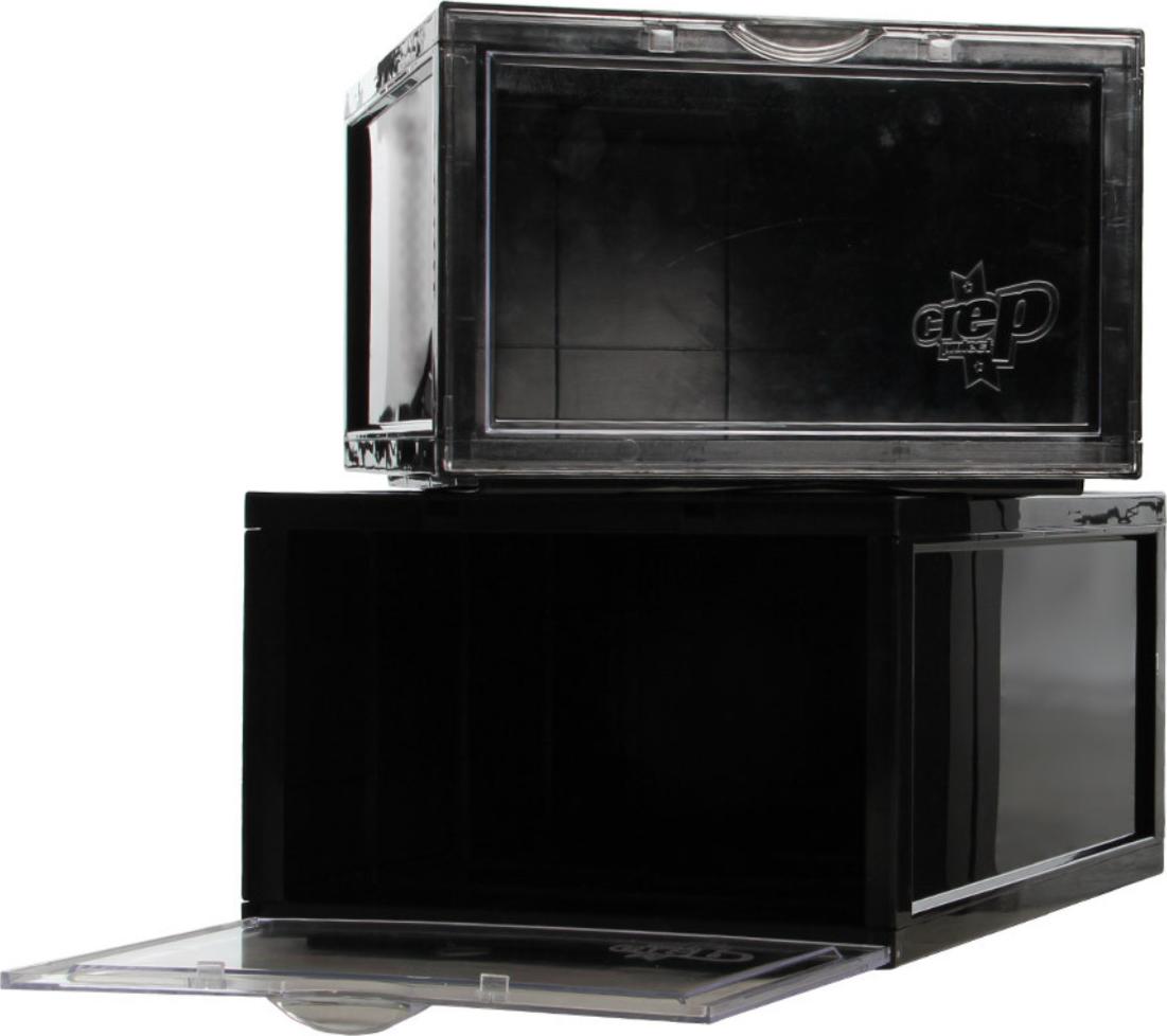 Crep Protect Crate Box - 2 hộp đựng bảo quản giày