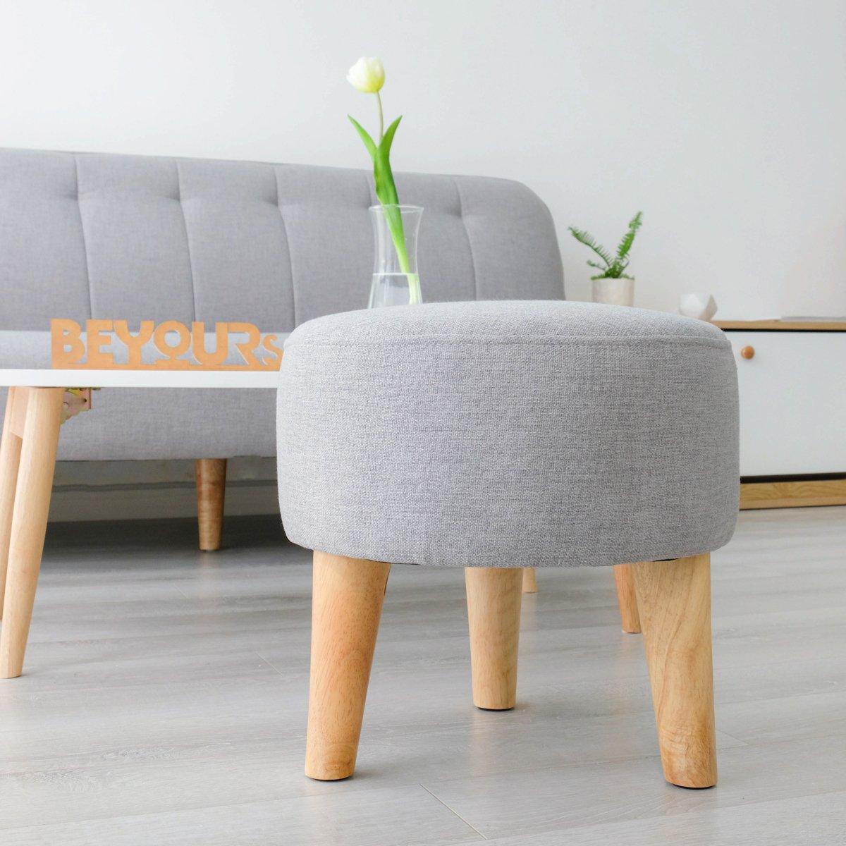 Bộ Sofa Giường Bàn Trà Ghế Đôn BEYOURs Đa Năng Tiện Dụng Nội Thất Phòng Khách Lắp Ráp Dễ Dàng