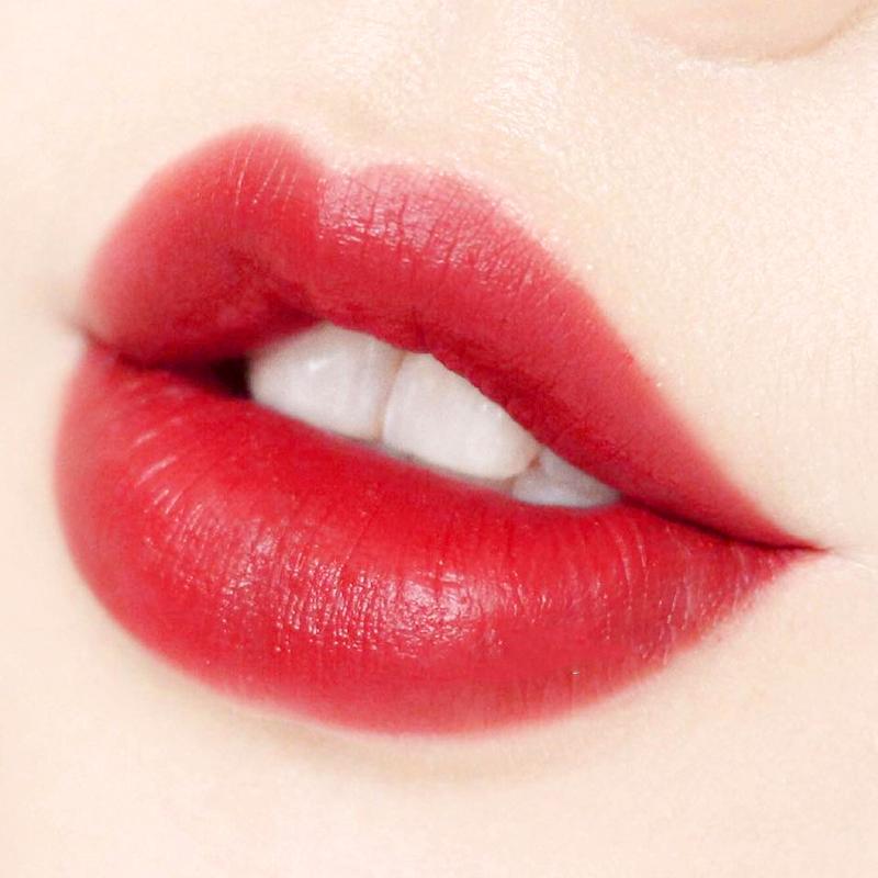 Son Lì Bền Màu Lâu Trôi  Đỏ Cam #01 - Respara - Respara Love In Lipstick