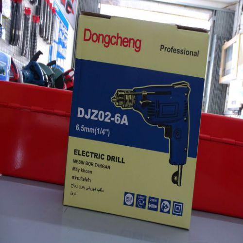 Máy khoan Dongcheng DJZ02-6A