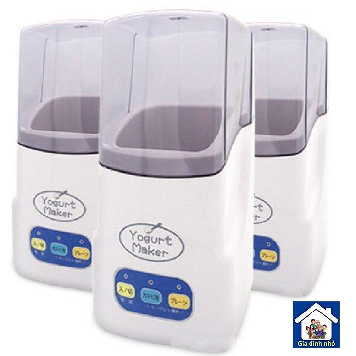 Máy làm sữa chua cả hộp không cần ủ Nhật Bản