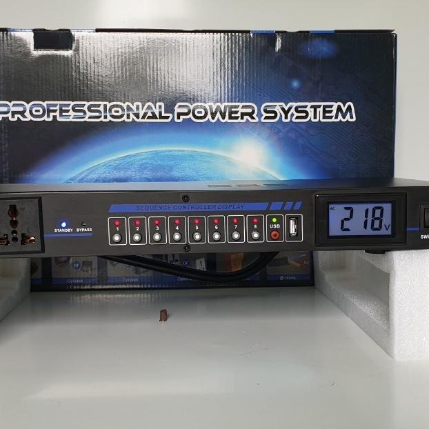 Thiết bị quản lý nguồn điện dbx VS1028 hàng nhập khẩu