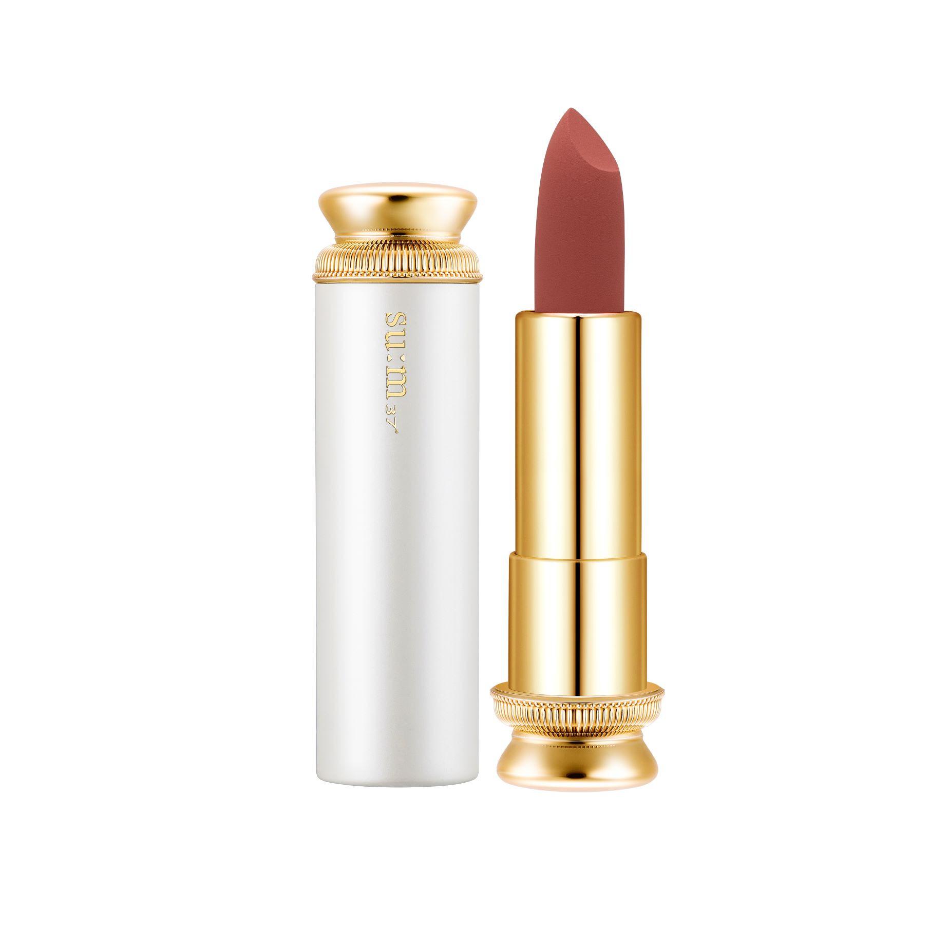 Son nhung lì dưỡng ẩm hoàng kim Su:m37 Losec Summa Lipstick