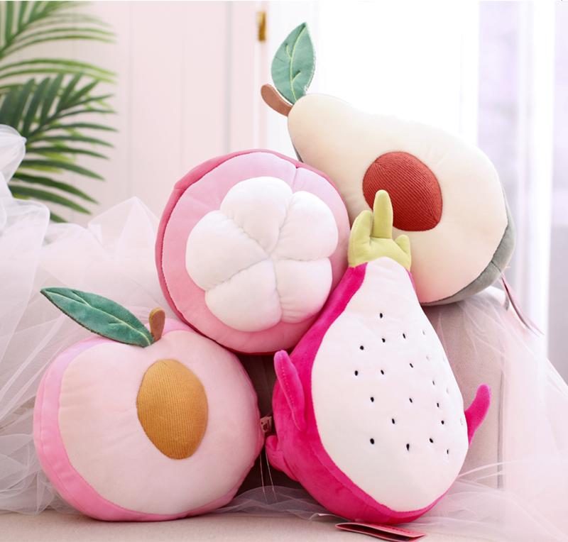 Trái Cây bông