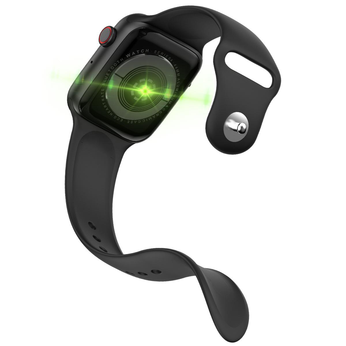 Đồng hồ thông minh cao cấp Vikopa W34 (Black) - Hàng Nhập Khẩu