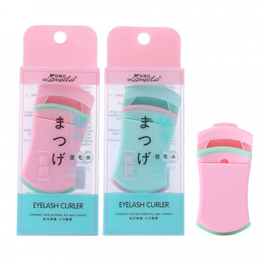 Kẹp Mi Cong Bấm Thông Minh Eyeflash Curler - MP049