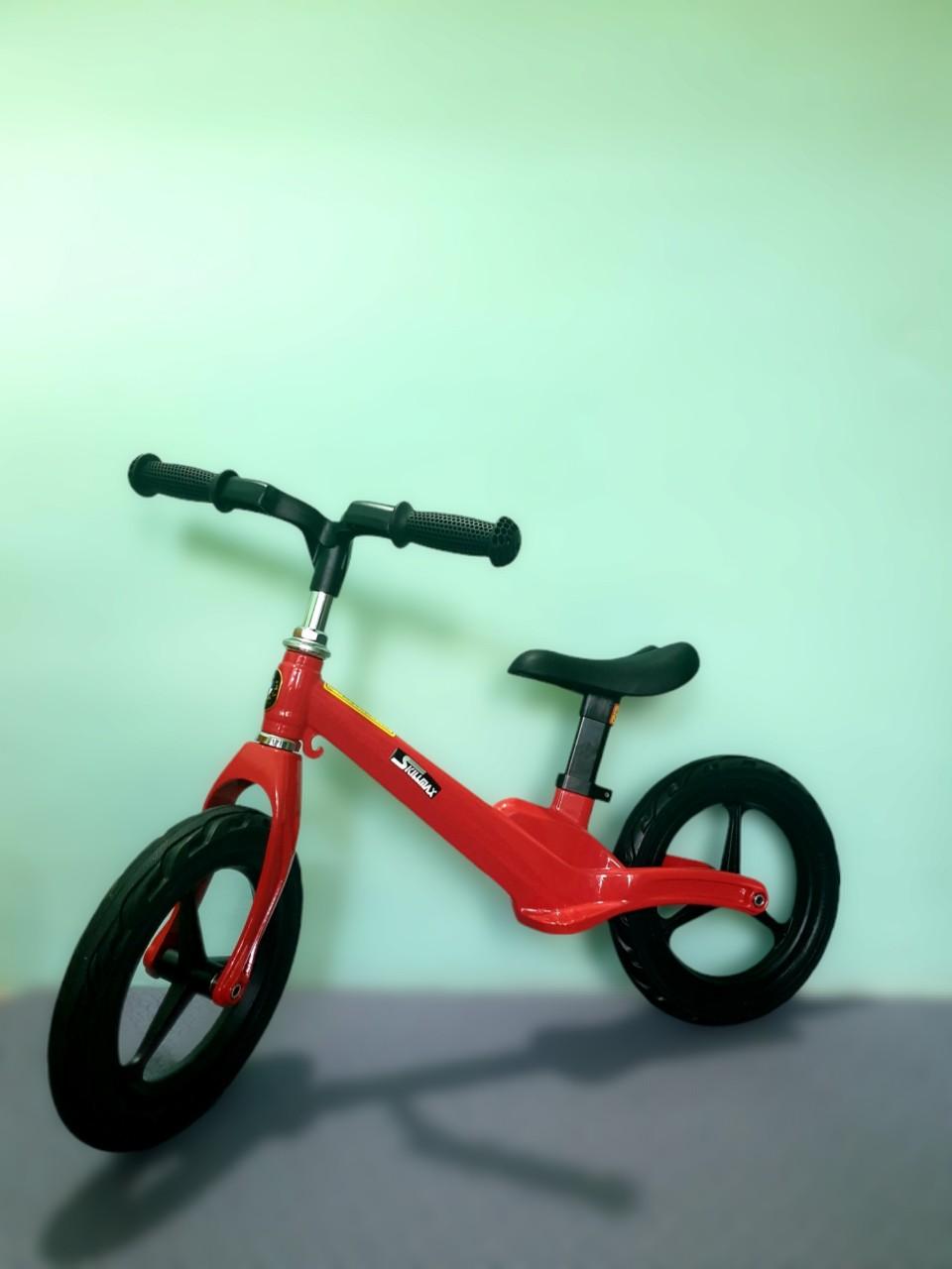 """Xe đạp thăng bằng cao cấp SKILLMAX 12"""""""