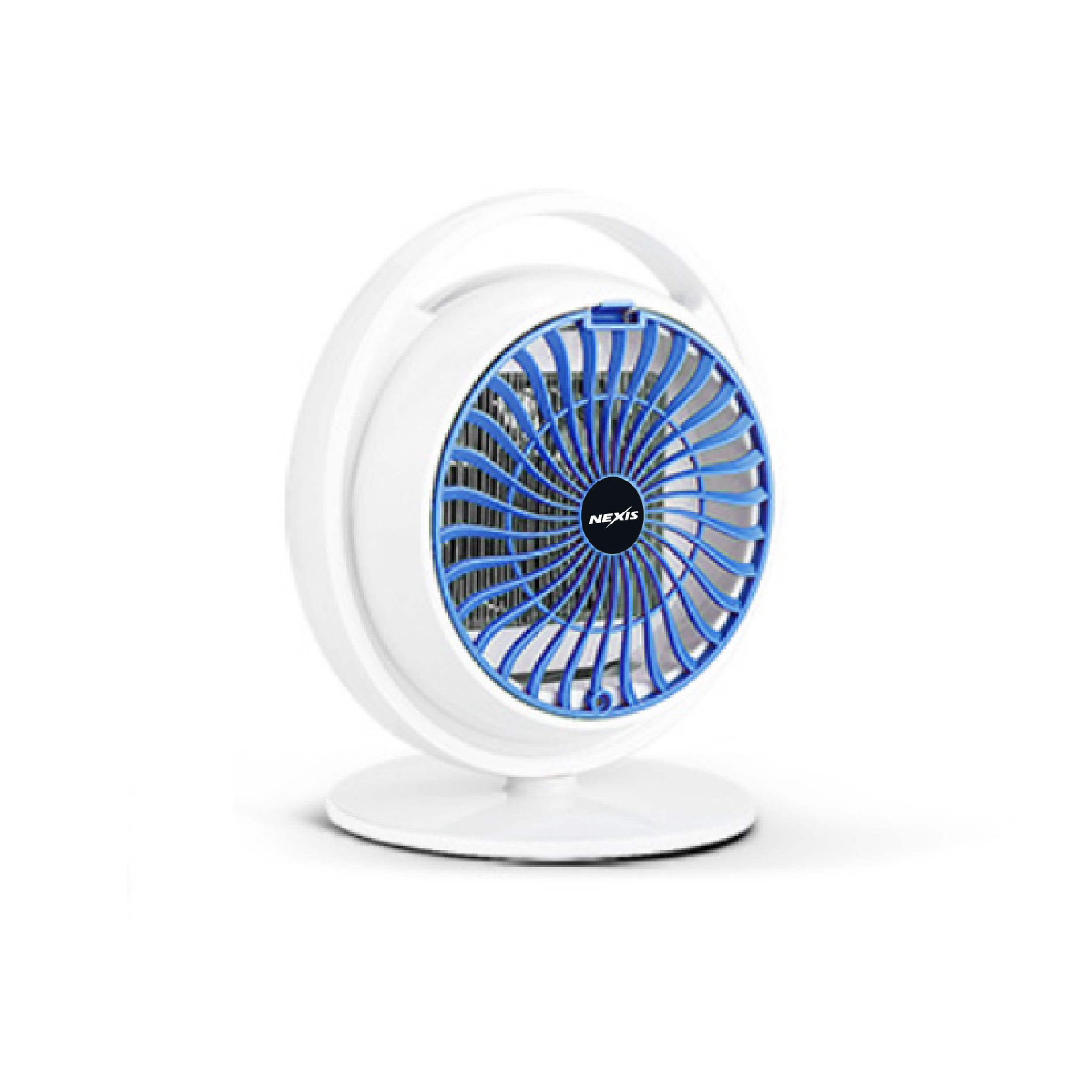 Đèn diệt muỗi thông minh UV LED NEXIS - Hàng nhập khẩu