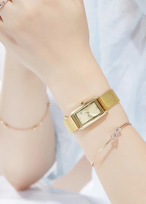 Đồng hồ nữ chính hãng Shengke Korea 11K0119L