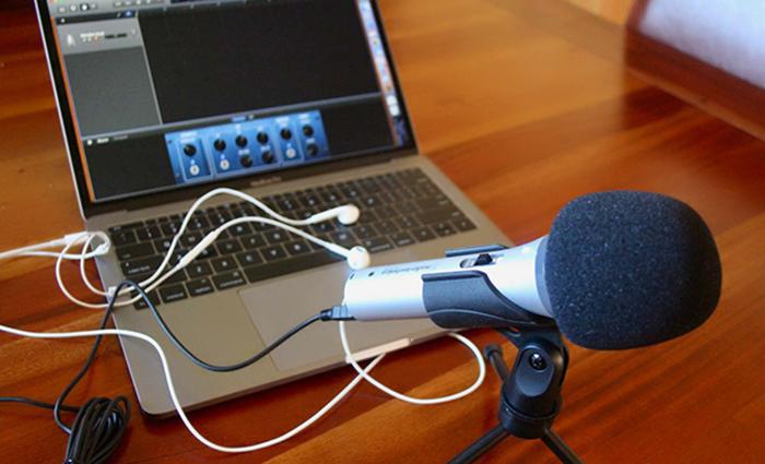 Micro Dynamic Audio Technica ATR2100-USB - Hàng Chính Hãng