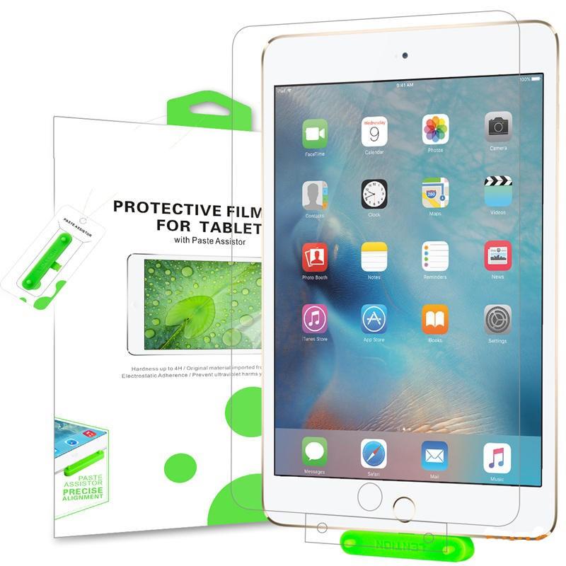 Miếng dán màn hình chống trầy, chống vân tay cho Ipad 2018 9.7 inch/ Ipad 2017 9.7 inch