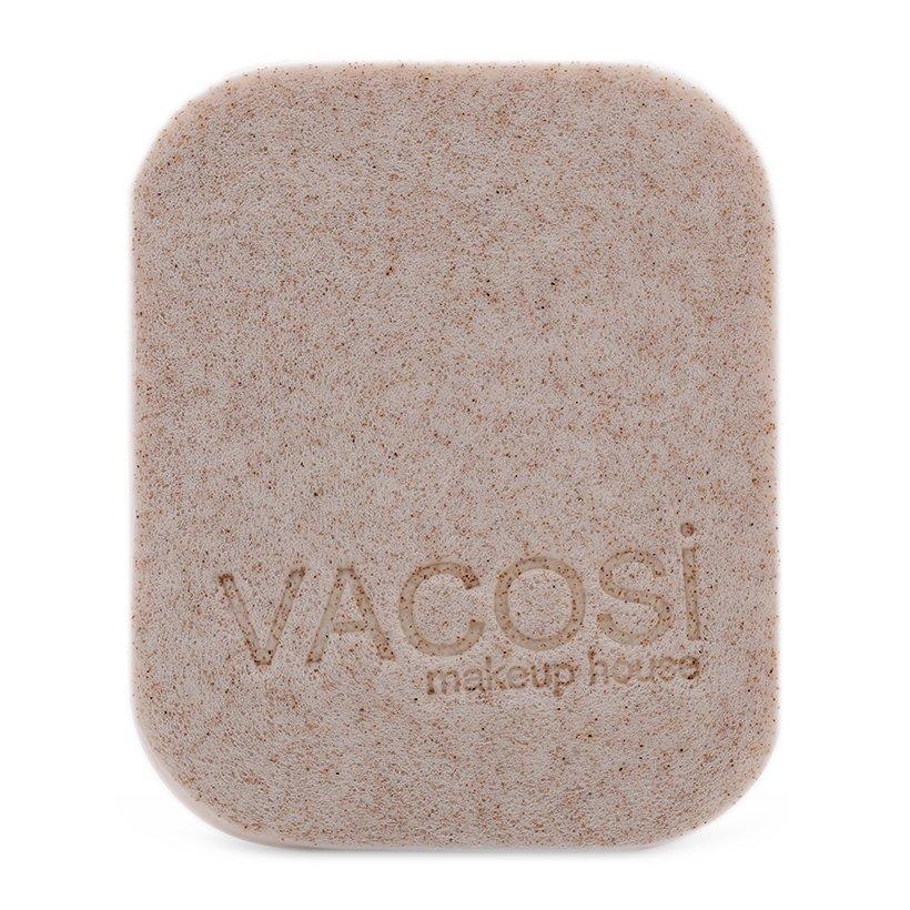 Bông rửa mặt bọt biển Vacosi collection Pro-makeup - BP26