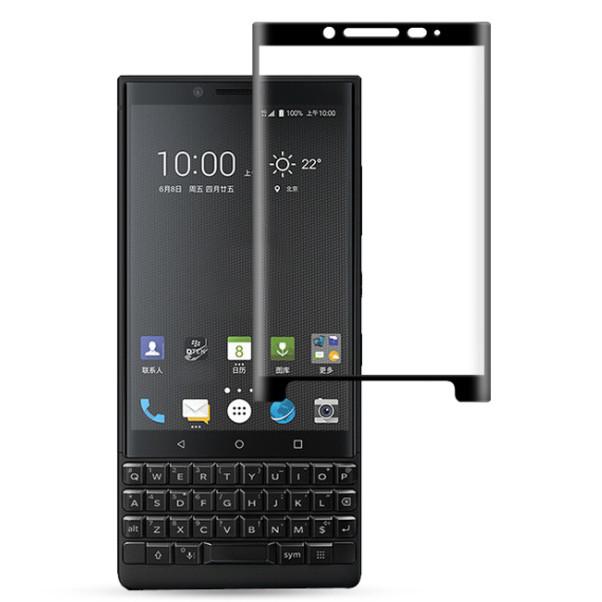 Dán Cường Lực Blackberry Key2 Full Màn Hình