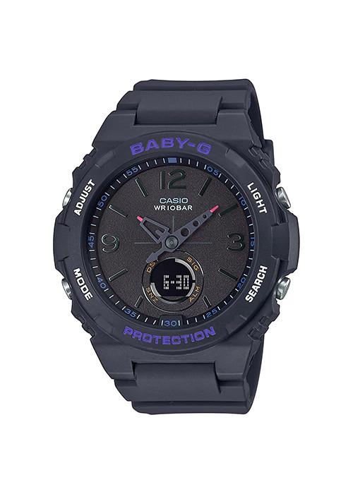 Đồng hồ Casio Nữ BABY-G BGA-260 thể thao